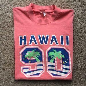 Vintage '90 Hawaii T-shirt
